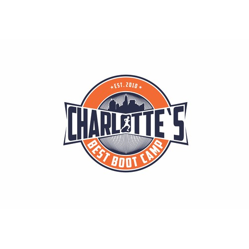Charlotte`s Boot Camp