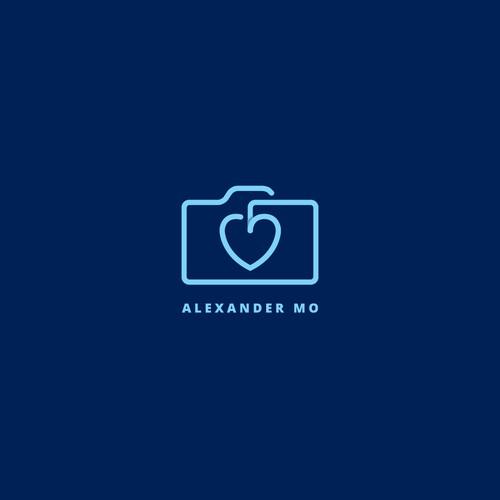 Design concept for Alexander Mo
