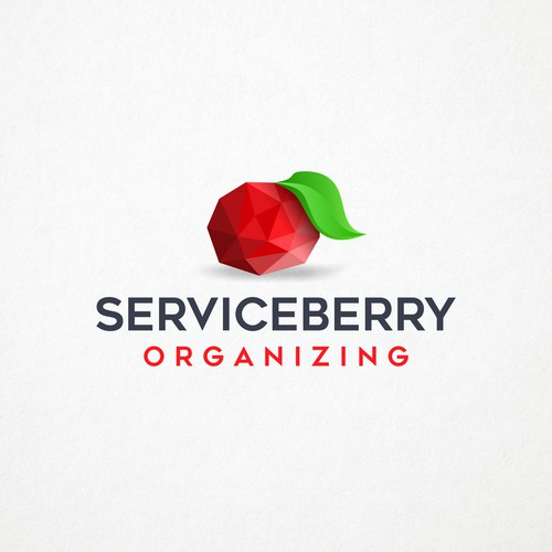 Serviceberry Organizing