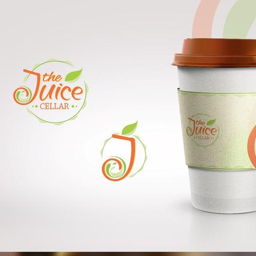 The Juice Cellar Logo