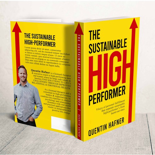 The Sustainable High-Performer