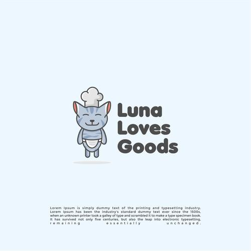Luna Loves Goods