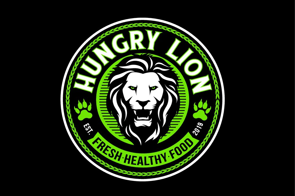 Food Truck is in search for the perfect Lion Logo!