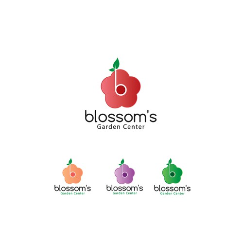 blossom garden center