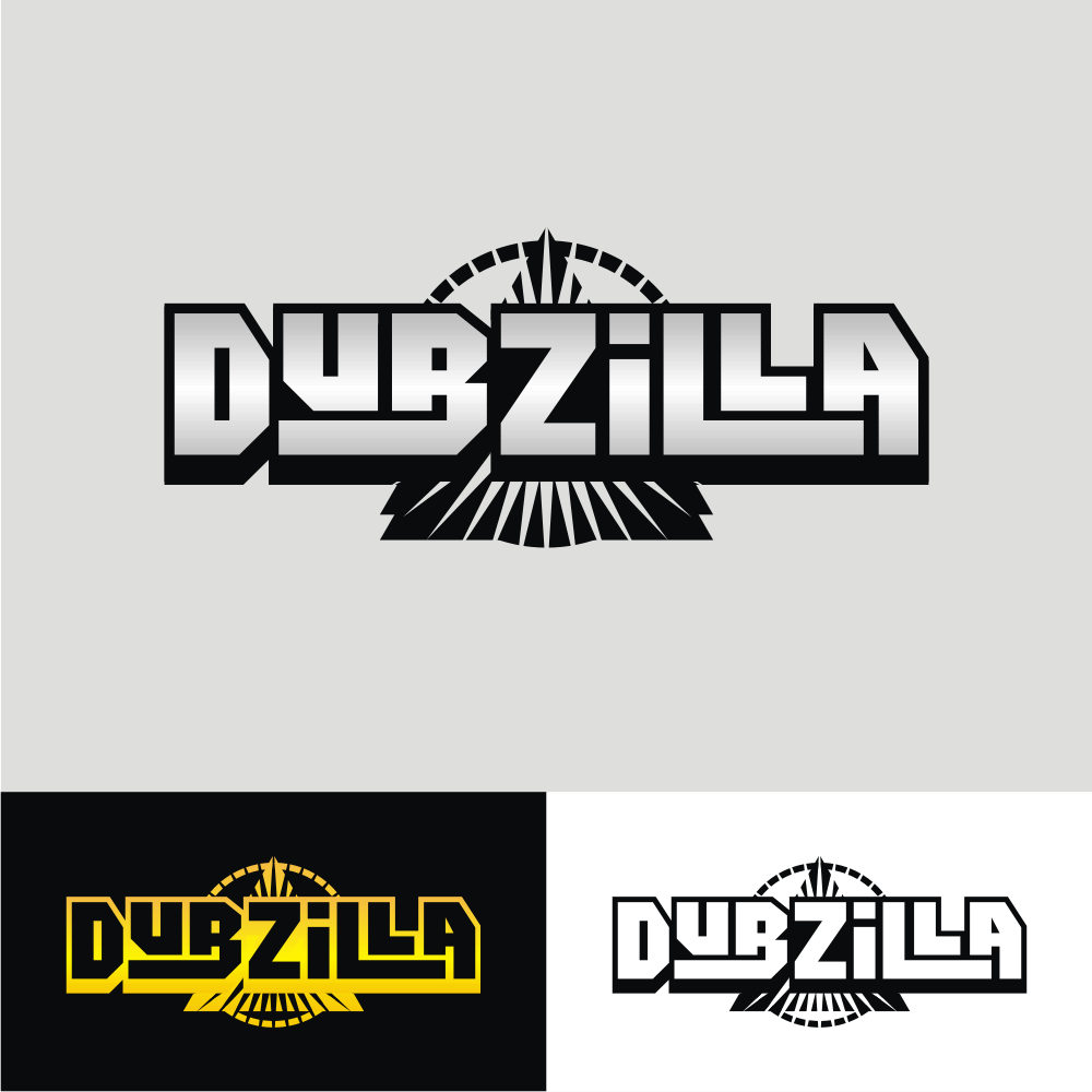 *GUARANTEED* Create a fresh logo for Dubzilla!!