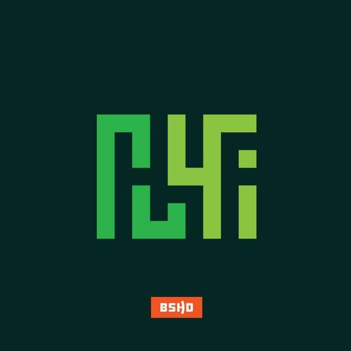 New FinTech startup looking for sleek, modern logo