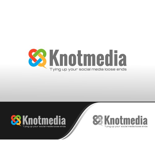 Help Knotmedia with a new logo