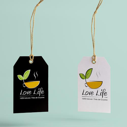 test'logo Love Life