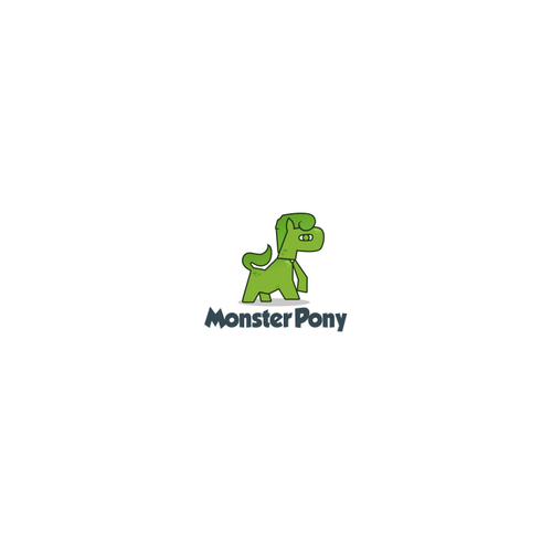 Monster Pony