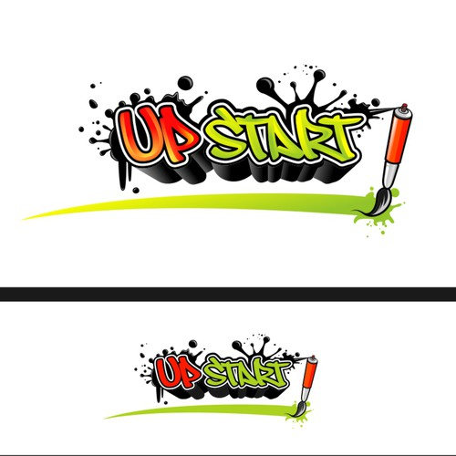 logo for Upstart