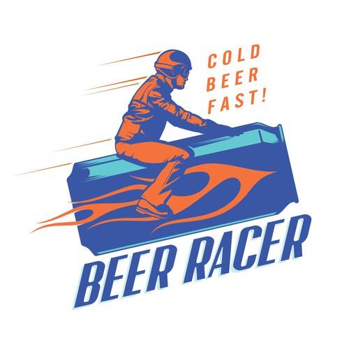 Beer Racer