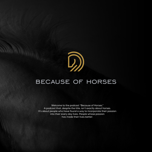 Because of Horses