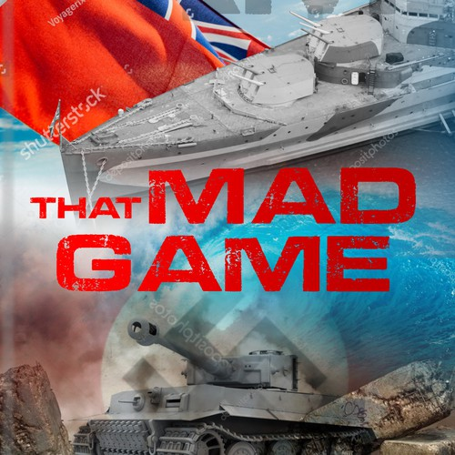 Book Cover for WWII Historical Fiction