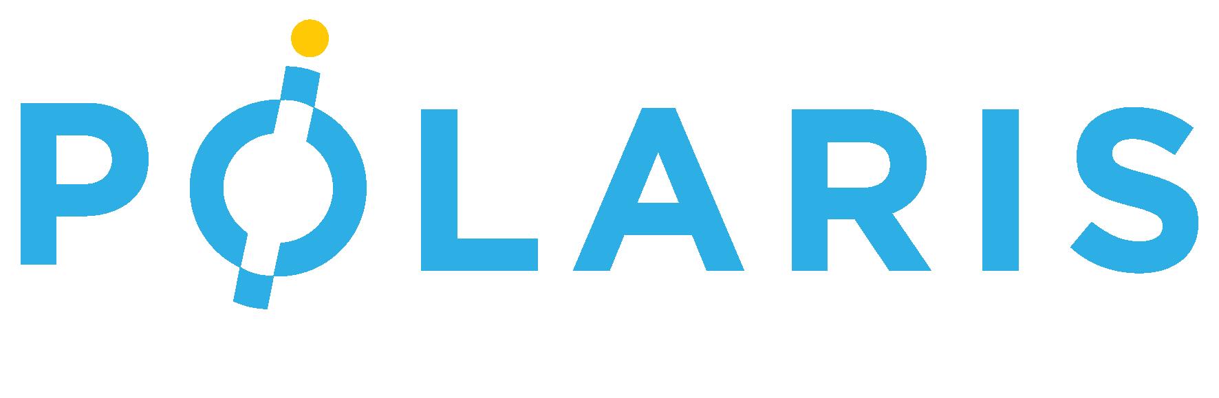 Additional minor tweaks to Polaris logo.