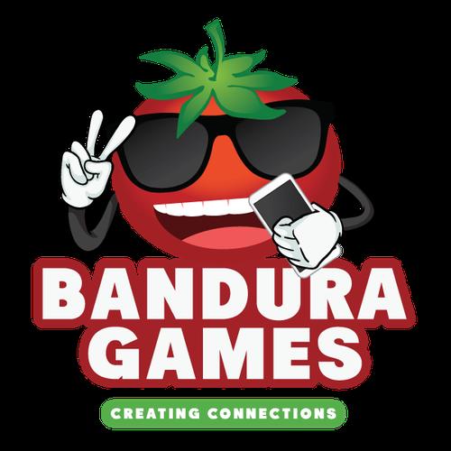 Bandura Games Logo