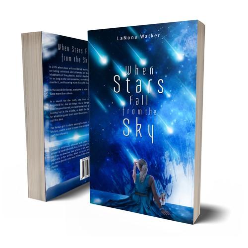 YA Book Cover