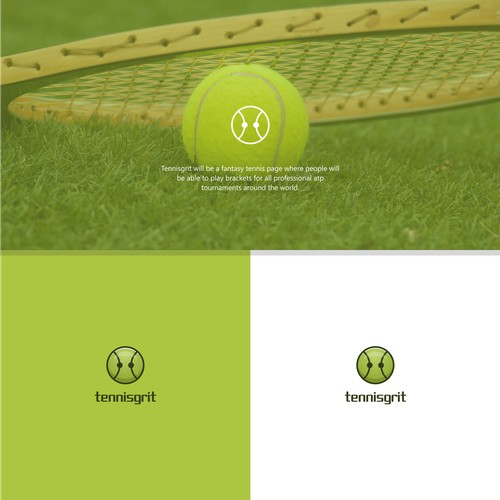 Tennisgrit