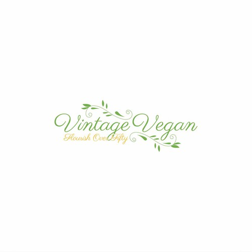 A blog for vegans over-50
