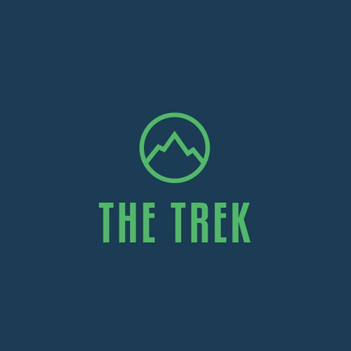 logo for : The Trek