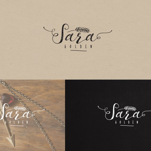 Logo for Sara Golden