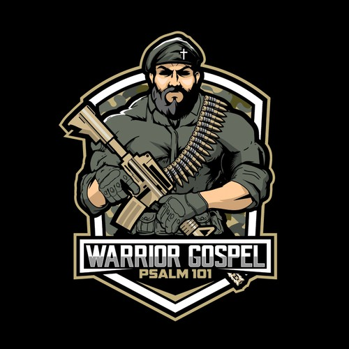 WARRIOR GOSPEL LOGO
