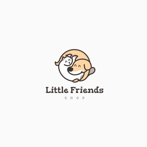 Little Friends Shop