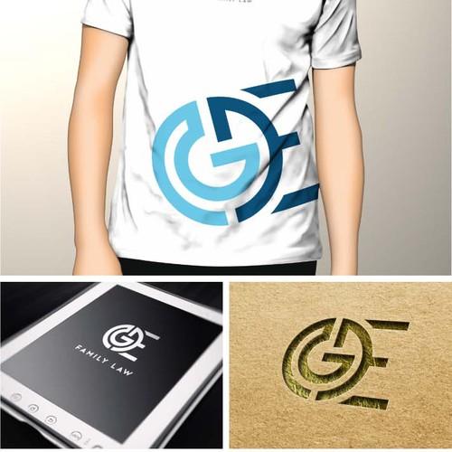 logo for GDE Barrister
