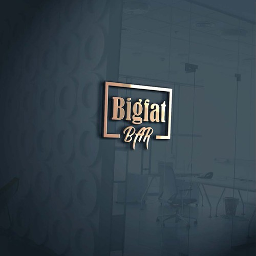 logo for big bar