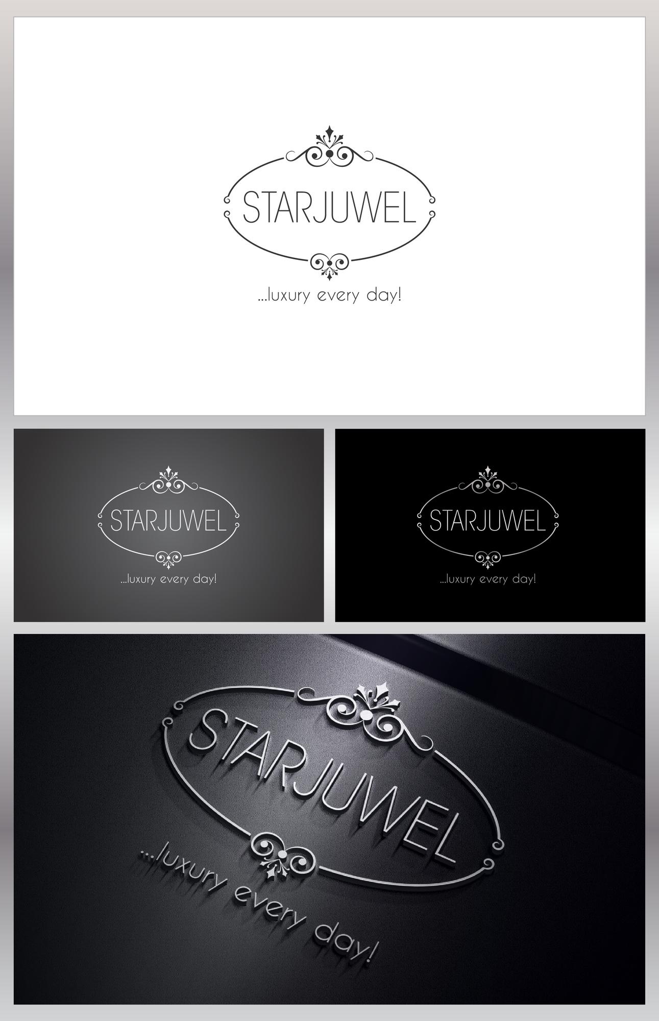 STARJUWEL benötigt ein logo