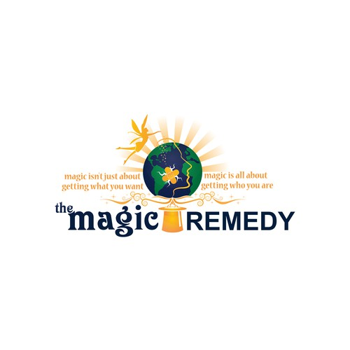 Magic Remedy