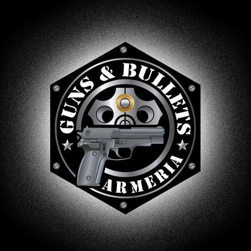 guns & bullets armeria