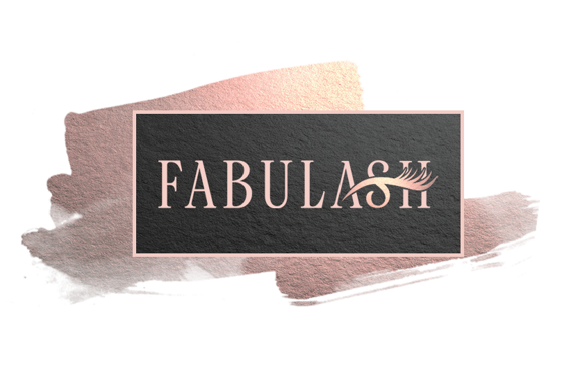 Facelift for current logo (Fabulash)