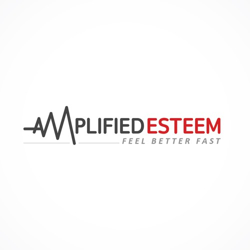 Logo for Amplified Esteem Consulting