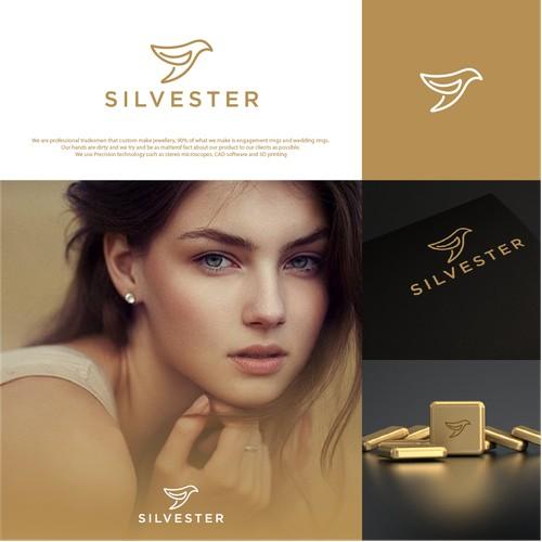 Design an identity for modern technology savvy Jeweller/Maker