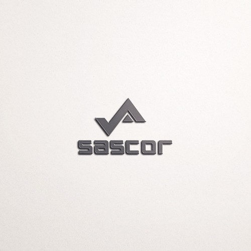 Logo for Heavy industry sales and service agency for SME technology and equipment providers