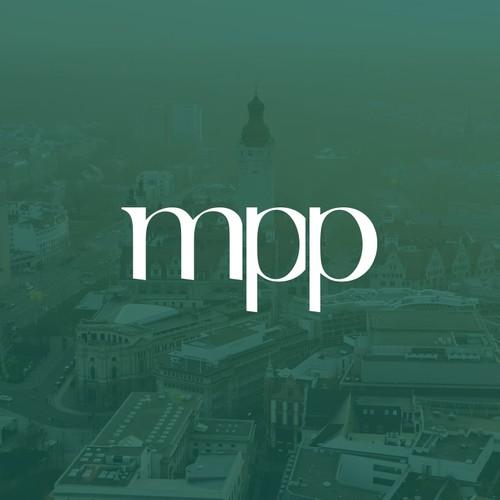 MPP monogram für Praxis