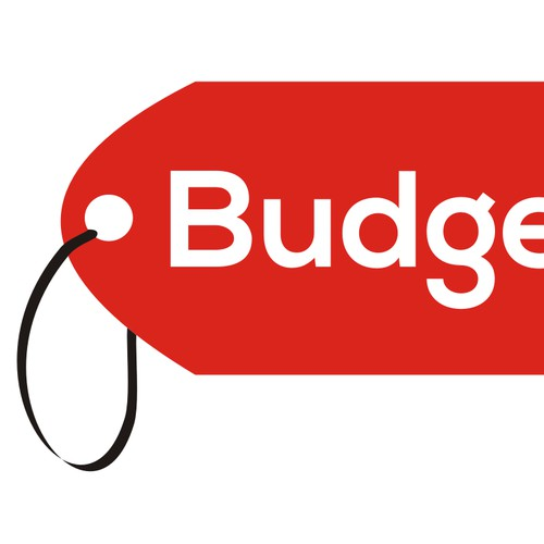 budgetlego.com - Logo for a new online retailer devoted to LEGO