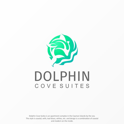 Dolphin Cove Suites