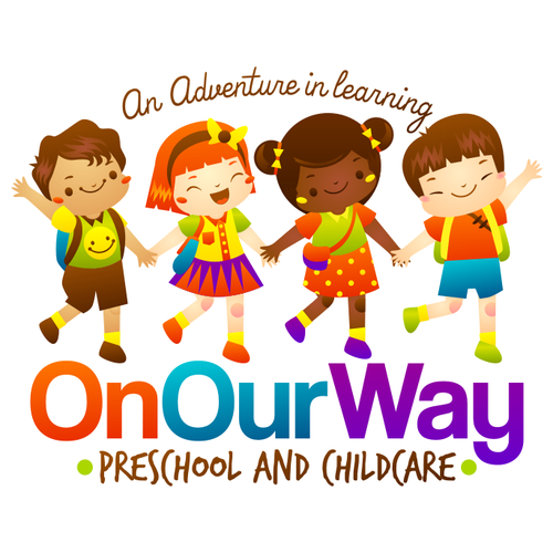 New logo wanted for On Our Way Preschool and Childcare