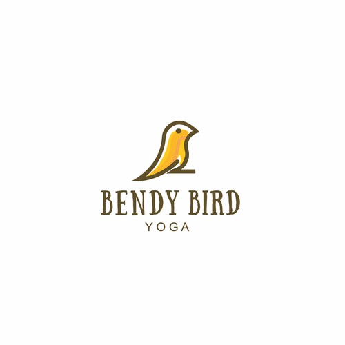 Bendy Bird Yoga