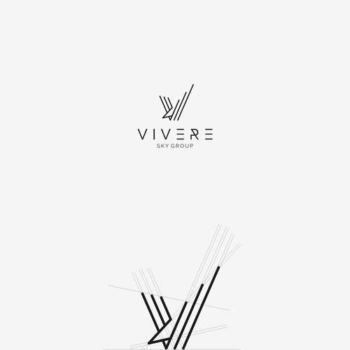 Logo for lifestyle brand