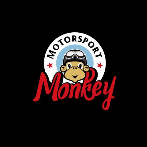 MOTORSPORT MONKEY