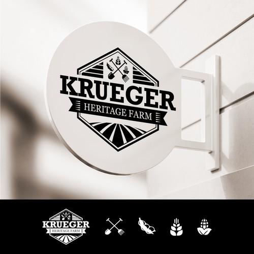 Krueger Heritage Farm