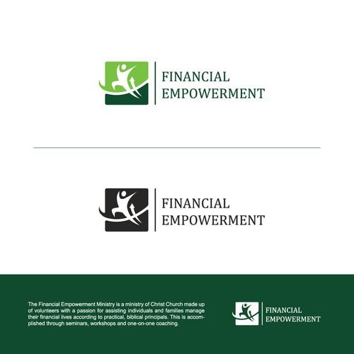 Logo Concept for Financial Empowerment