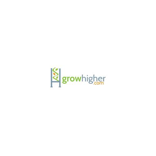 Creative agricultural logo
