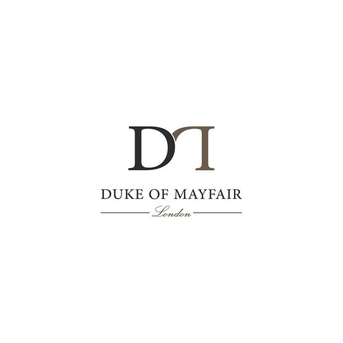 luxurious fashion logo design
