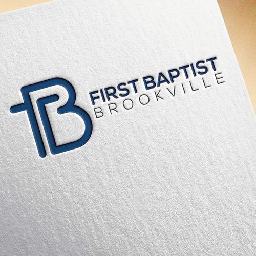 logo first baptist brookville