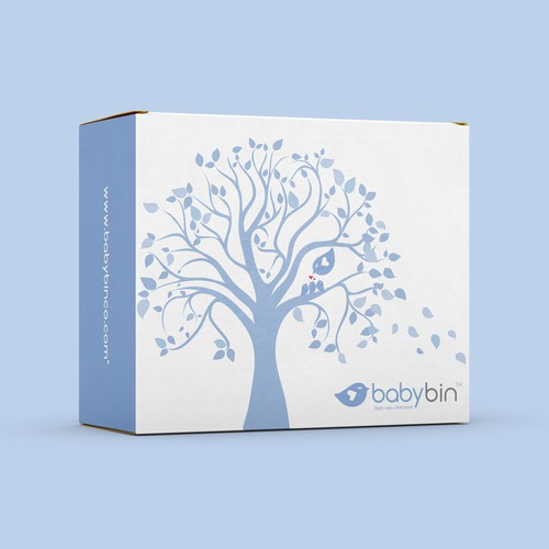 Baby Bin Subscription Box