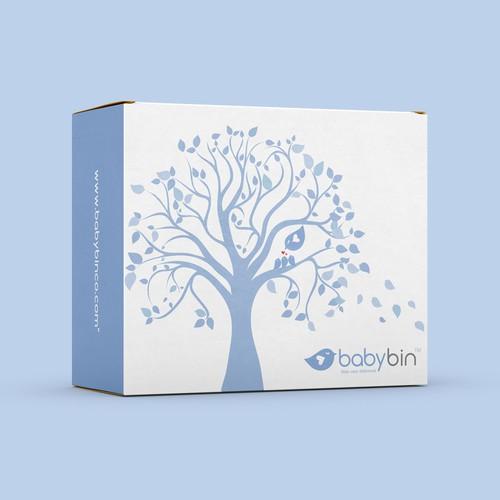 Baby Bin Subscription Box
