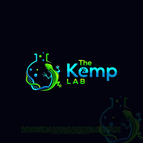 The Kemp Lab